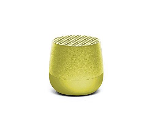 LEXON mino レクソン ミノ [ イエロー / LA113 ] Bluetooth スピーカー