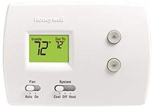 Honeywell 672443 Thermostat Non-Programmable Digital1H-1C Pro 3000