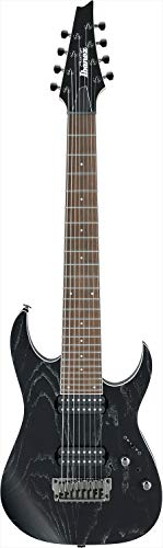 Ibanez Prestige RG5328 8-String - Lightning Through a Dark