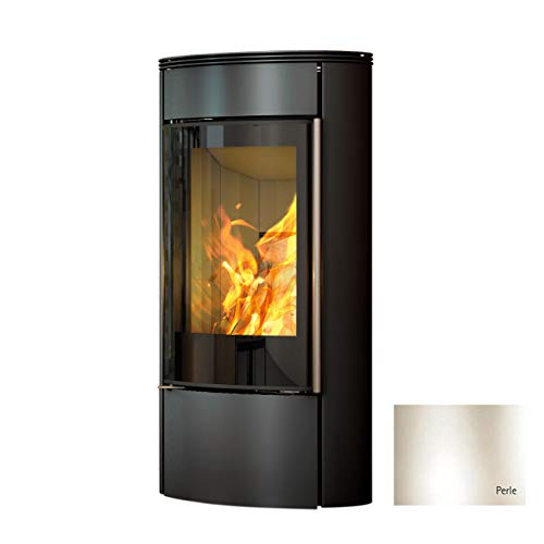 Spartherm Kaminofen Senso S, Perle (beige/champagner)