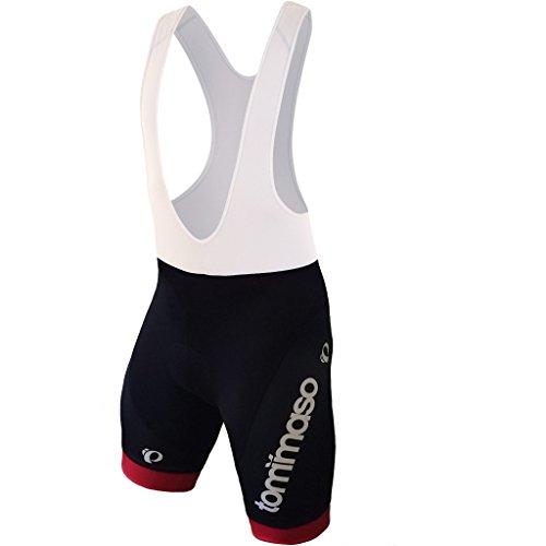 Tommaso Custom Pearl Izumi Select Bib Shorts (XLarge)