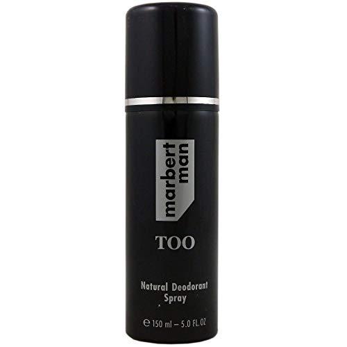 MARBERT MAN TOO Deodorant spray Deo 150ml