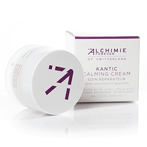 Alchimie Forever Kantic Calming Cream, 1.7 Fl Oz