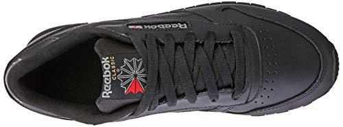 31anTzO4I6L - Reebok Classic Leather Women's Training Running Shoes