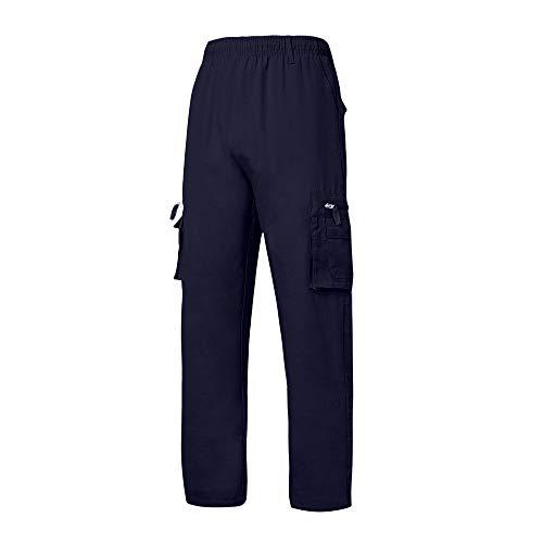 Pantalon Chandal Hombre Deportivos Camouflage Verano Tallas Grandes Jogging Fitness Casual Suelto Pantalones Hombre Deporte Cortos Holatee