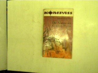 Die Abenteuer Gordon Pyms, Kompass, Band 113,