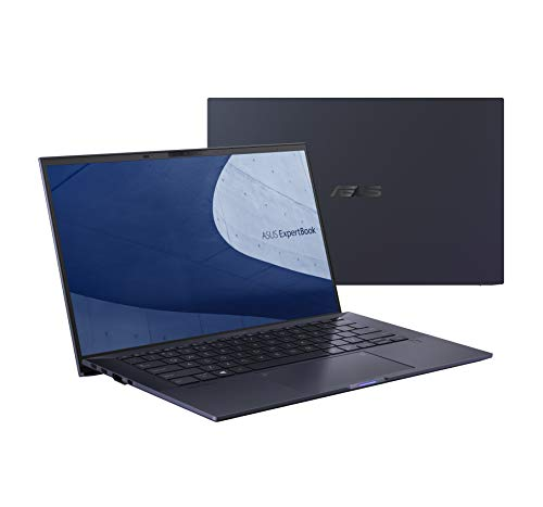 ASUS ExpertBook B9400CEA-KC0166R Notebook Intel Core i7-1165G7 35,6 cm (14
