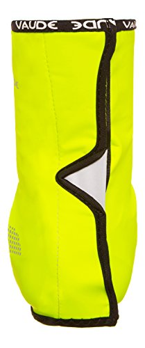 VAUDE Wet Light II sur-Chaussures Mixte, Neon Yellow, FR : M (Taille Fabricant : 40-43)