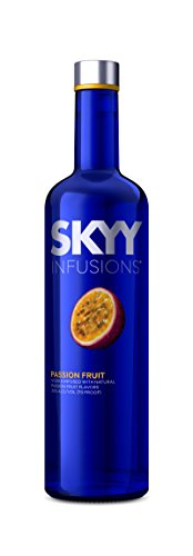 Skyy Infusions Vodka Passion Fruit 70cl