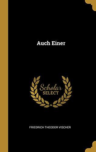 GER-AUCH EINER