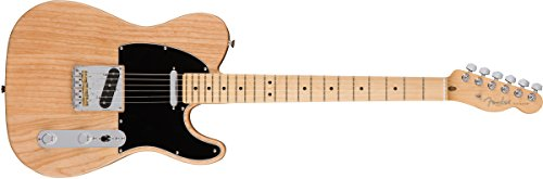 Price comparison product image Fender American Professional Telecaster Maple Fingerboard Electric Guitar Natural