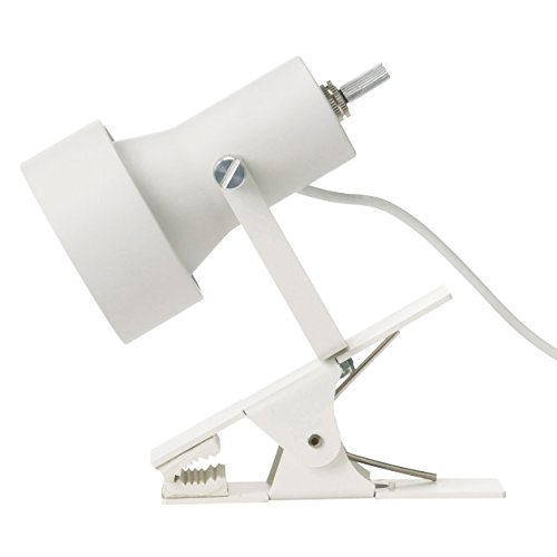 無印良品 LEDクリップライト 型番:MJ1108 日本製の写真