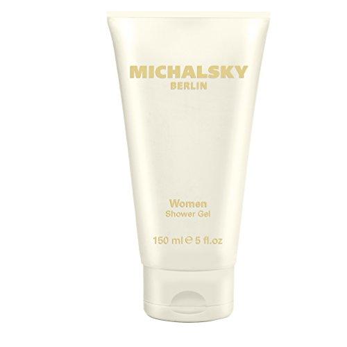 Michalsky Berlin for Women Showergel, 1er Pack (1 x 150 ml)