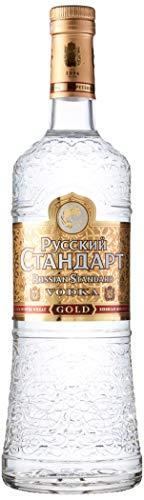 Russian Standard Vodka Gold - 1000 ml