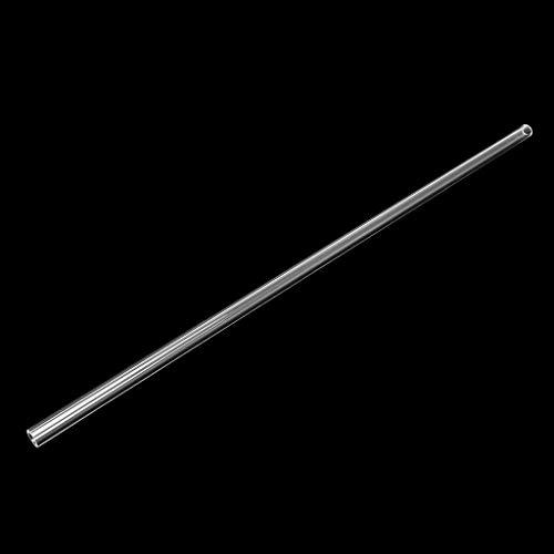 Xuniu Tubo de acrílico OD PM Tube para PC 50cm de refrigeración por Agua (12 mm 14 mm 16 mm Transparente)