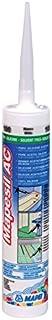 Mapesil AC schimmel bestendig siliconen afdichtmiddel Crocus blauw 170