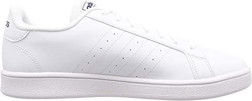 adidas Grand Court Base, Zapatos de Tenis para Hombre