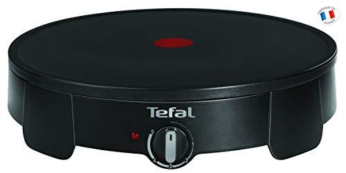 Tefal Breizh PY710812 - Crepera con accesorios