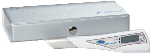 Atago 3741 Pen-Urine Specific Gravity Digital Hand-Held Urine Specific Gravity Pen Refractometer