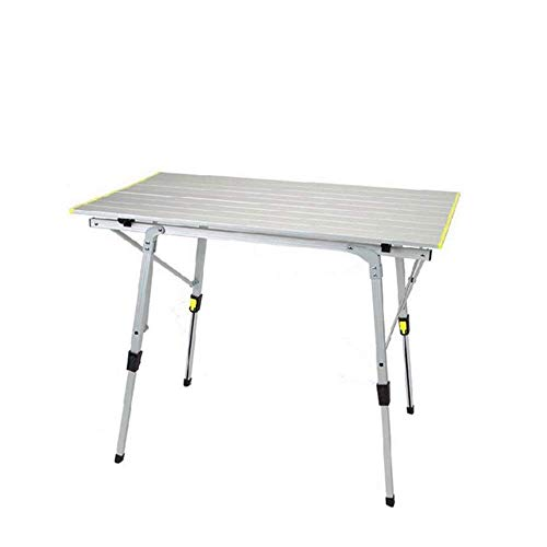 LIZANAN Folding Table Small Sofa Floor Portable Folding Table Breakfast Tray Flat Reading Drawing Table Vertical Desktop Computer Riser Outdoor Camping Table for Camping or Garden Home