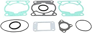 New PC17-1029 Top End Gasket Kit for KTM 50 SX 2010 2011 2012 2013 2014 2015 2016 2017, 50 SX Junior 2009, 50 SX Mini 2009-2017, DT 125 MX 2018, 50 SXS 2011-2014