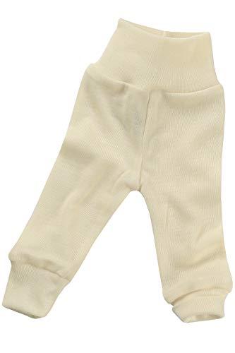 Engel natuur, Frühchen navelband broek, 70% wol (kbT), 30% zijde