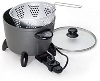 National Presto Ind 06003 Options Multi Cooker/Steamer - Quantity 2