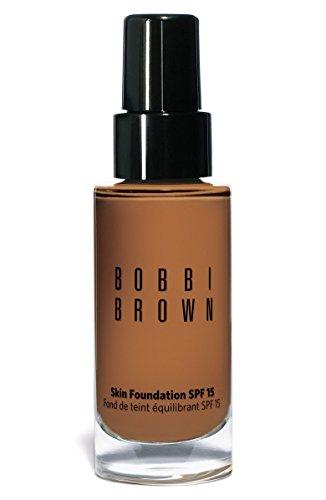 Bobbi Brown Skin Foundation SPF 15 ~Warm Almond~