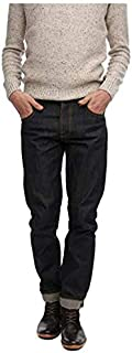 Nudie Jeans メンズ Grim Tim Dry Selvage