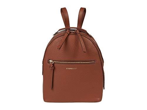 Fiorelli Damen Anouk Backpack Rucksack, hautfarben, Einheitsgröße