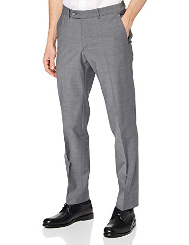 Daniel Hechter Herren Trousers NOS New Anzughose, Grau (Grey 920), 98