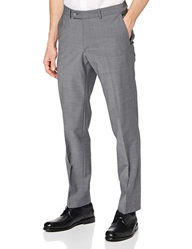 Daniel Hechter Herren Trousers NOS New Anzughose, Grau (Grey 920), 26