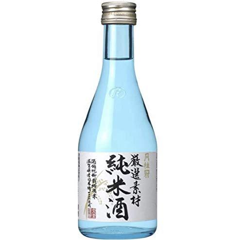 Sake gensen sozai junmai - 300 ml