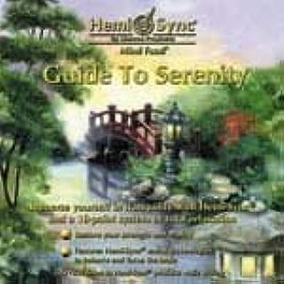 Hemi-Sync Guide To Serenity CD