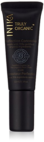 INIKA Certified Organic Natural Perfection Concealer Medium