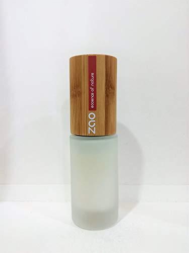 Base Sublim Soft 750 - Zao MakeUp
