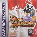 Duel Masters Sempai Legends