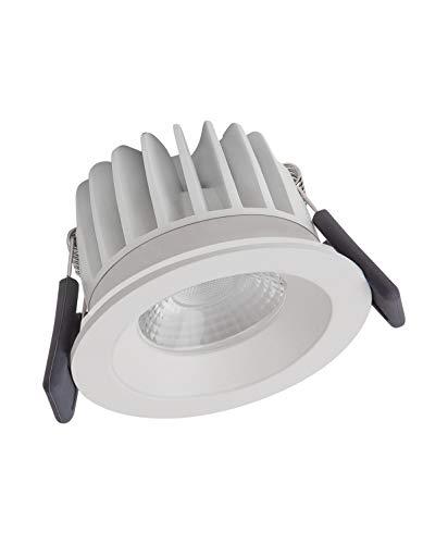 LEDVANCE Spot LED | Lampe pour utilisation en intérieur | Blanc froid | 81,0 mm x 51,0 mm | Spot Fireproof DIM