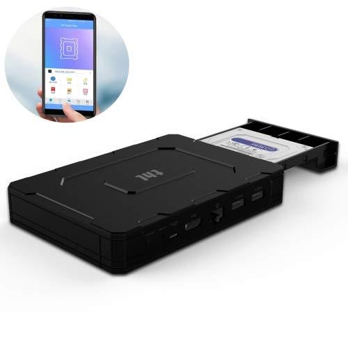 Generic THL Super Box 5V/2A 4K 60fps HD TV Box Player Support WiFi...