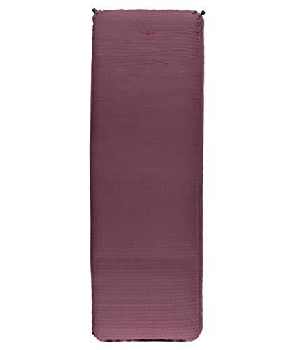 KAIKKIALLA selbstaufblasende Isomatte Stretch Kuopio 7.5 L Wine (505) 0