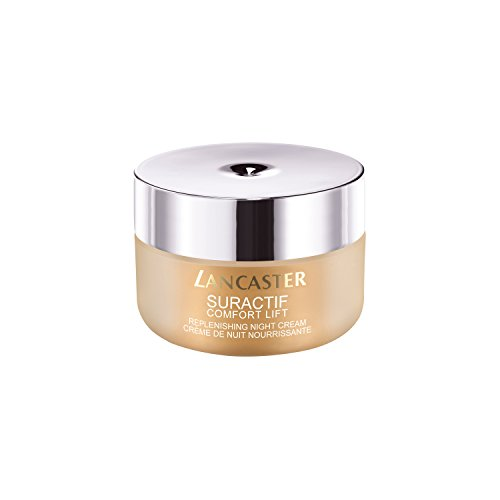 LANCASTER Suractif Comfort Lift Replenishing Night Cream, Anti Aging Nacht-Creme, Retinol Matrix Complex, 50 ml