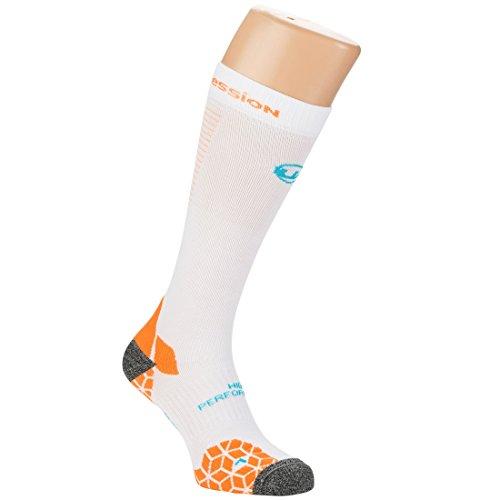 Ultrasport Niveau de Compression 18-21 mmHg Calcetines de
