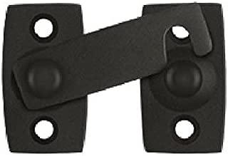 Deltana SB3178U10B 7/8-Inch Shutter Bar/Door Latch