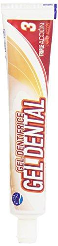 Gel dental micaderm triple 75ml