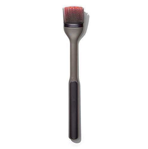 OXO Good Grips Grilling Tools, Basting Brush, Black