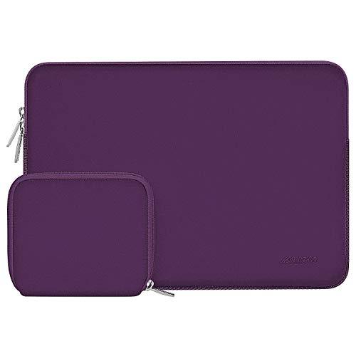 MOSISO Funda Protectora Compatible con MacBook Air 13 A2337