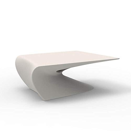 Vondom Wing Table Basse pour l'extérieur Bronze