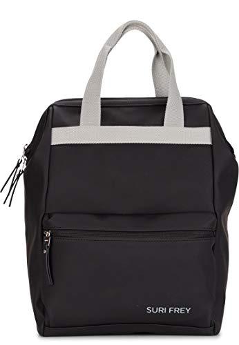 Suri Frey Suri Sport Jessy City Backpack L Black