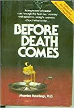 Before Death Comes
