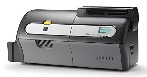 Zebra zxp7kartendrucker Imprimante de Carte Plastique–Imprimante de Cartes